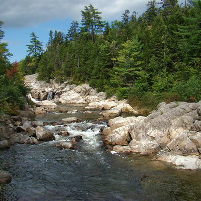 Lodging In Fundy National Park Usa Today