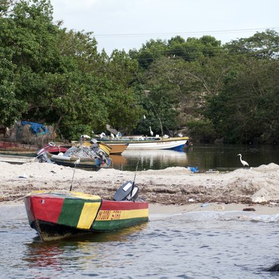 Tourist information for negril jamaica usa today for Jamaica fishing charters