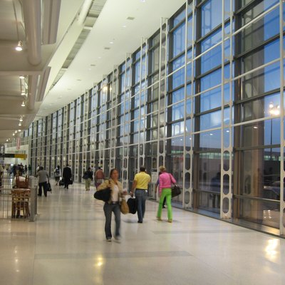 Images Related To Newark Liberty International Airport