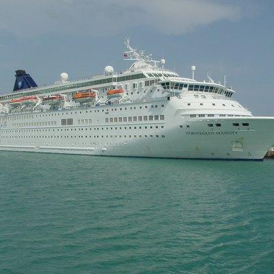 Newport Rhode Island Cruise Ship Terminal