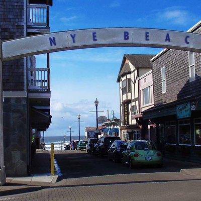 Cheap Hotels Motels In Seaside Oregon