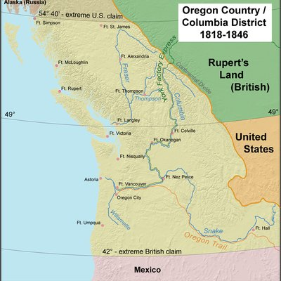 The Best Rated RV Parks In Oregon USA Today - Map of oregon rv parks