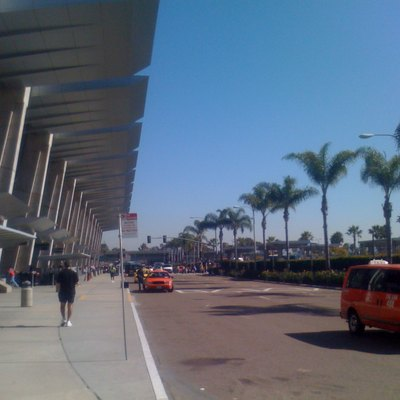 images related to san diego international airport