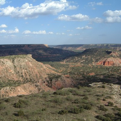 Images Related To Palo Duro Canyon