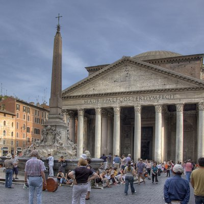 how to call rome italy from usa