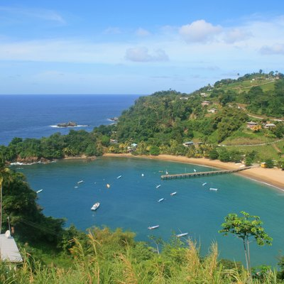 Tourism In Trinidad And Tobago Usa Today