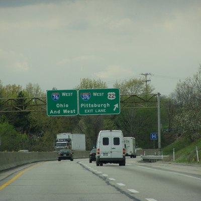 Hotels Near Pennsylvania Turnpike