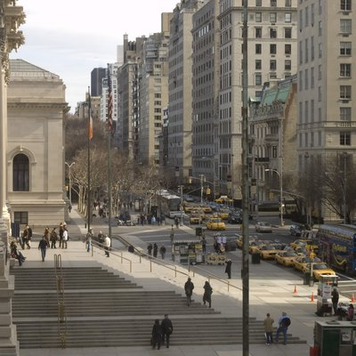 Hotels Near The Metropolitan Museum Of Art Nyc