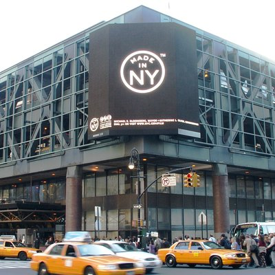 Images Related To Port Authority Of New York And Jersey