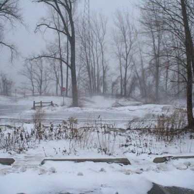 Images Related To Presque Isle State Park