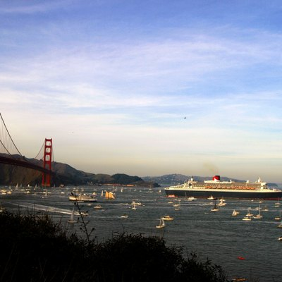 How to go charter boat fishing in the bay area usa today for San francisco bay fishing charters