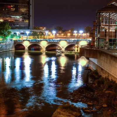 Places to go fishing near rochester new york usa today for Night fishing spots near me