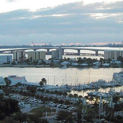 Sarasota Beach Hotels Usa Today