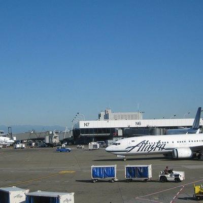 Cheap Hotels Near Seattle Airport