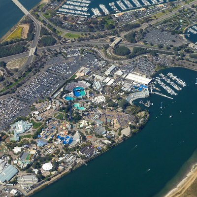Images Related To SeaWorld San Diego