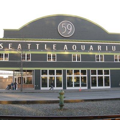 2 Star Hotels Near Seattle Aquarium Usa Today