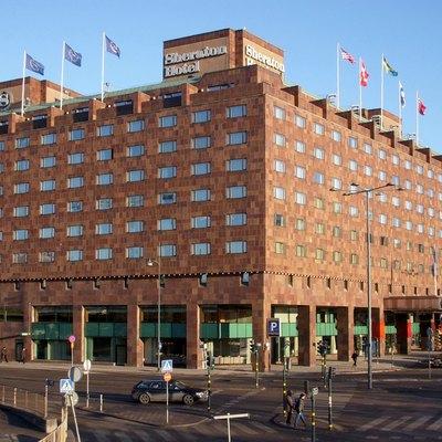 Restaurants Near Sheraton Stockholm