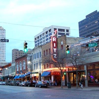 Hotels In Austin Tx Near Down Town