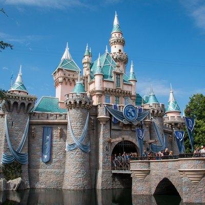 Disneyland Paris Hotels - Cheap Hotels - lasminute.com