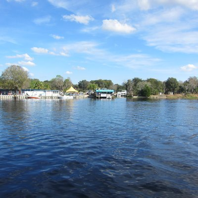 & Cabins Near the St. Johns River in Astor Florida | USA Today