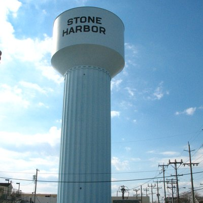 Images Related To Stone Harbor New Jersey