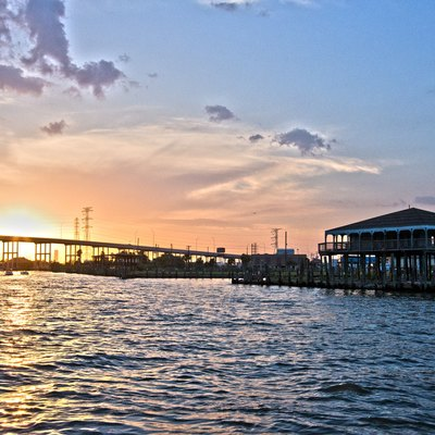 Places To Go Near Clear Lake In Kemah Texas Usa Today