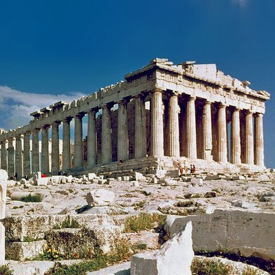 lonely planet athen