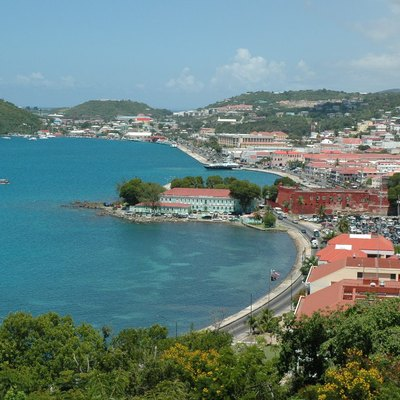 Do I Need A Passport For St Thomas Island