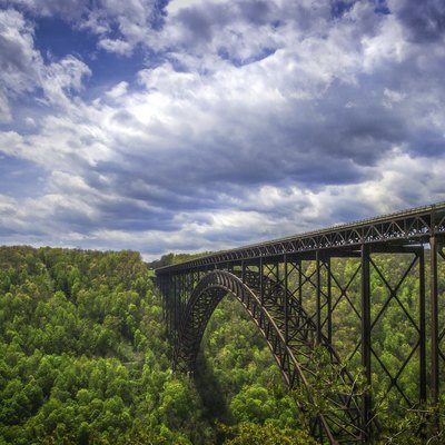 What Is West Virginia Famous For Usa Today