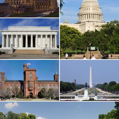 Hotels Close To Howard University Washington Dc