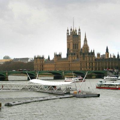 Hotels Near London Bridge Pier