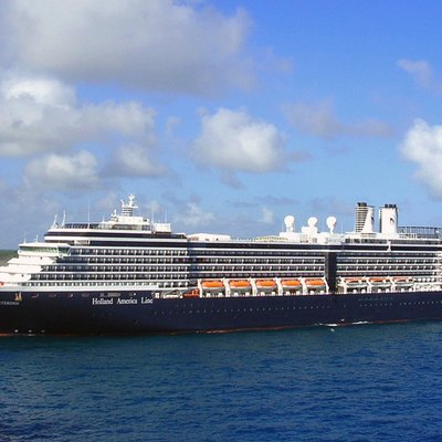 Holland America Repositioning Cruises USA Today - Ship relocation cruises