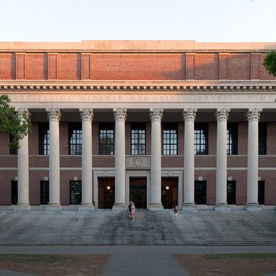 Images Related To Harvard University