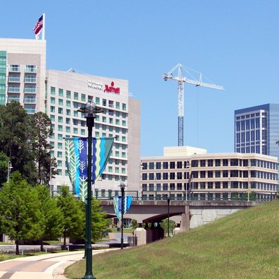 Attractions In Woodlands Texas Usa Today