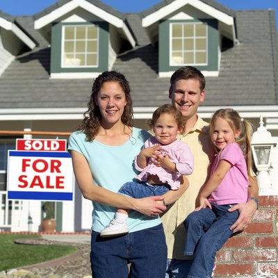 Various programs exist to help low-income home buyers purchase a home.