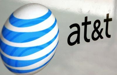 AT&T provides DSL and fiber Internet services.