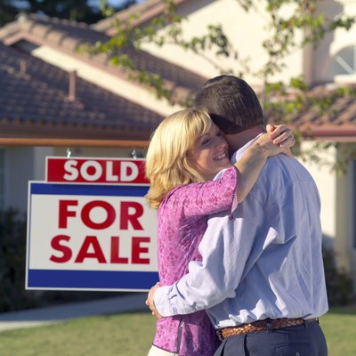 Buying a home can be the most exciting moment in a couple's life together, but it's good to remember that housing expenses are often the largest expenses in a household budget.
