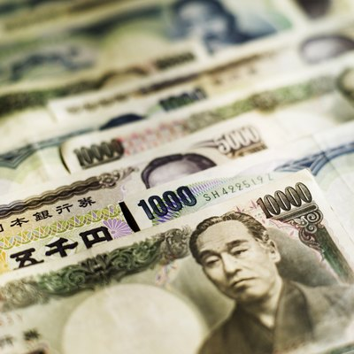 Investors have several methods of investing in the yen.