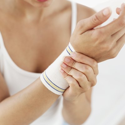 Barometric pressure changes can cause joint pain.