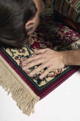 The ritual of prayer differs between Sunni and Shia Muslims.