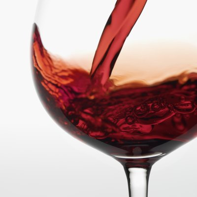 Like their grape counterparts, blackberry wines provide beneficial antioxidants.