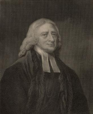 Wesleyans and Methodists emulate the teachings of John Wesley.