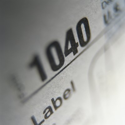 Form 1040 is the granddaddy all IRS filing forms.