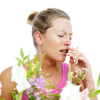 Springtime triggers seasonal allergy and asthma symptoms for 1 out of every 5 Americans -- that's 60 million people.
