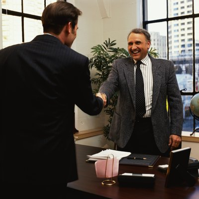 First impressions can build or detract from your momentum with a hiring manager.