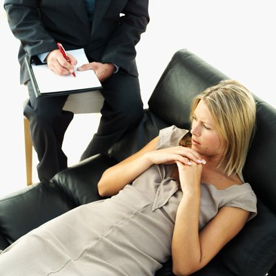 Your trips to the therapist's couch can alleviate pain and suffering for you and your wallet.