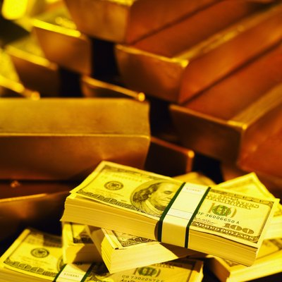 Gold makes a nice supplement for your investment portfolio, but it can be a wild ride.