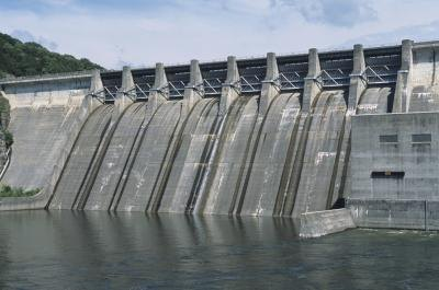 Hydroelectric dams offer some advantages over solar generation methods.