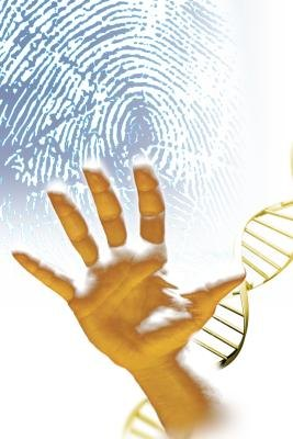 DNA fingerprinting is not the same thing as DNA sequencing.
