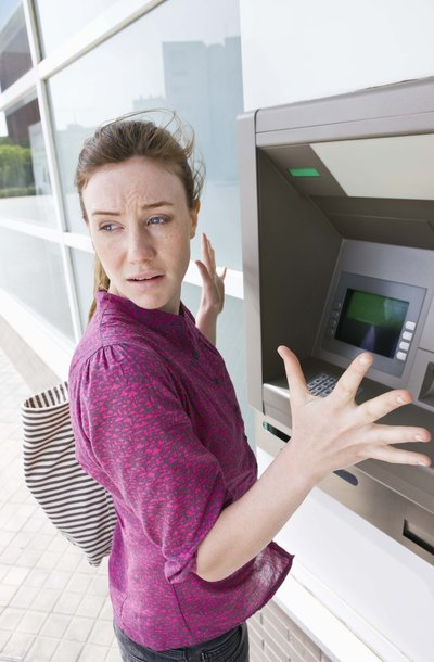Wife Stealing Money From Joint Account
